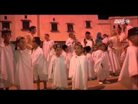 VTC14_Algeria: Nghi lễ cắt bao quy đầu cho con trai trong tháng lễ Ramadan