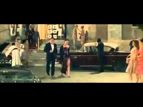 OSS 117 Le Caire nid d'espions 2006
