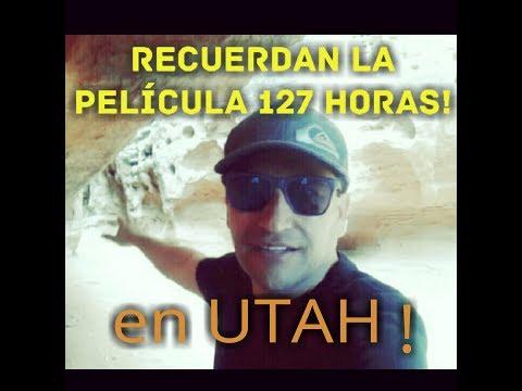 Ver Como la PELICULA 127 HRS ! en Español