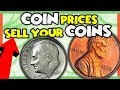 FOUND A RARE COIN NOW WHAT? HOW TO SELL YOUR VALUABLE COINS!