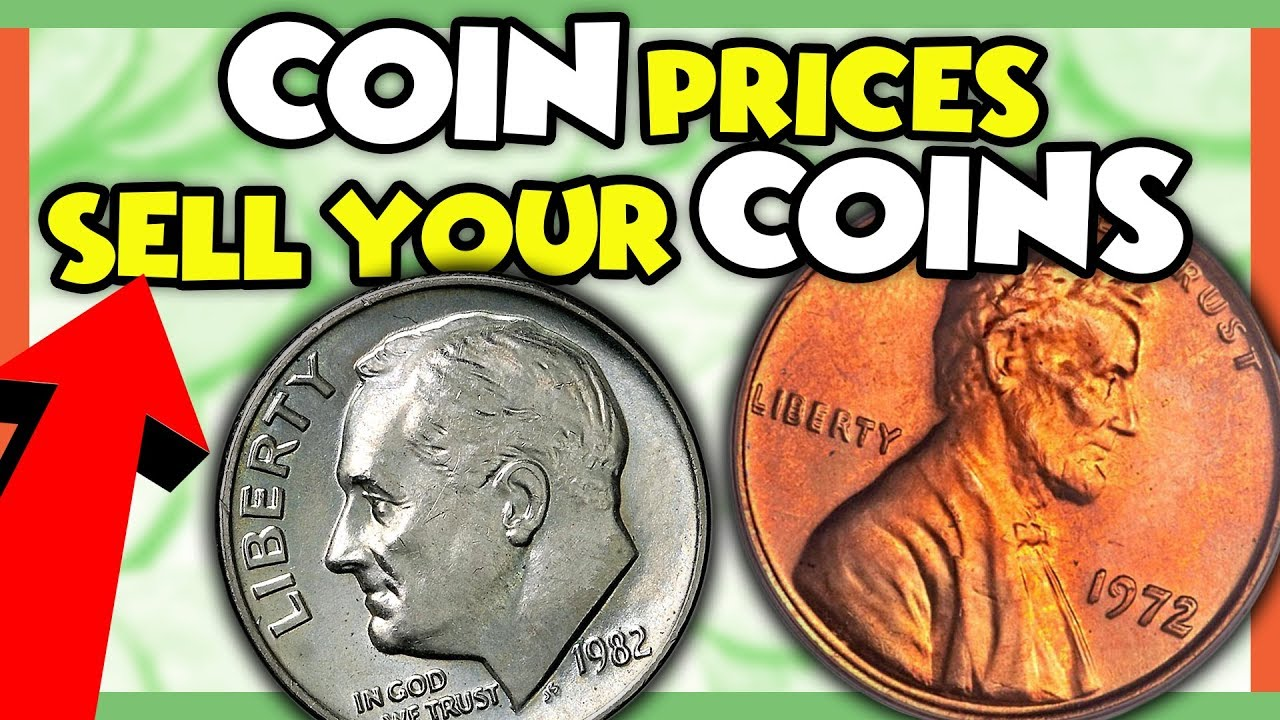 Where to sell coins and who can buy them