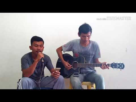 Perfect - Ed Sheeran ( cover by adhie and suara )