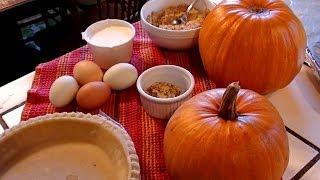 Happy Hobbit: Pumpkin Pie (thanksgiving Special 2013) - Episode 31