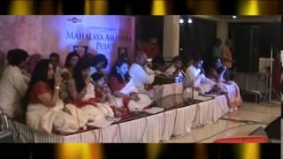 Maa Durga Ami Tumar│Mahalaya Amavasya Puja│Abhijit Ghoshal