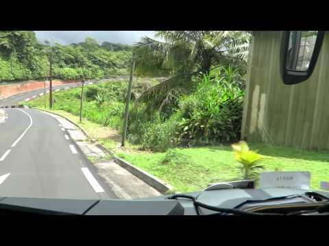 MSC Excursions to Visit a Rum Distillery De Paz in Martinique - www.giramundostravel.com