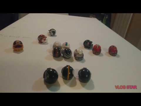 steelers-vs-browns-mini-helmet-football-highlights!
