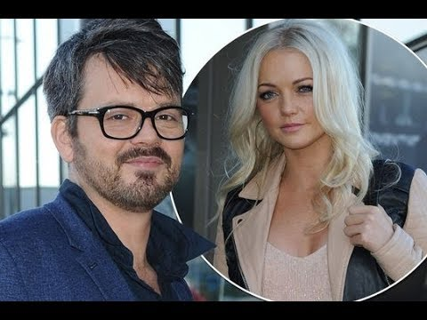 S Club 7's Paul Cattermole launches bizarre Twitter rant after fallout with ex Hannah Spearritt