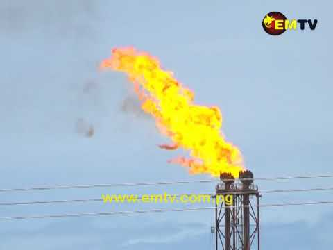 A Draft Natural Gas Policy White Paper has been approved by the National Executive Council