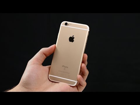 Review: Apple iPhone 6s (Deutsch) | SwagTab