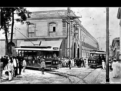 Historia de Caño Amarillo - Caracas