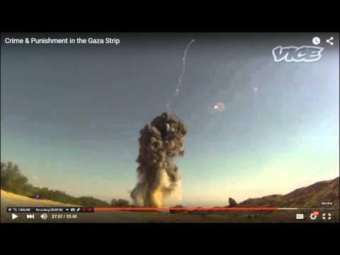 Exploding Explosives Extreme Gaza Strip Edition