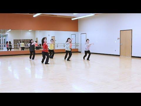Gradually... (Chim Chim) - Line Dance (Dance & Teach)