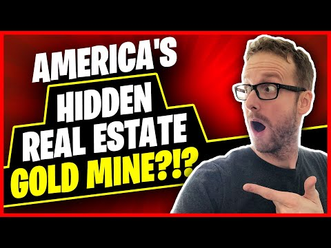 America's Hidden Real Estate Gold Mine?!? | The Wholesale Daily Show