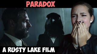 ПУГАЮЩИЙ ФИЛЬМ ПО ИГРЕ/Paradox - A Rusty Lake Film