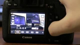 Как начать снимать видео | Настройки фотоаппарата для видео | DSLR камеры(Подписывайтесь на канал, скоро будет много интересных видео!, 2015-11-01T21:16:50.000Z)