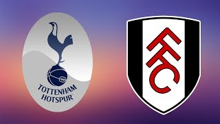 Download Video Tottenham Hotspur vs Fulham Full Match - Premier League 2018/19 - Gameplay MP3 3GP MP4