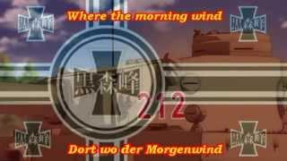 Girls Und Panzer - AMV - Kuromorimine - Unsere Panzerdivision