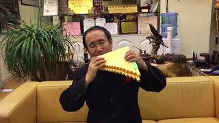 Double Pipes Pan Flute 32 Pipes Left Hand High Quality Musical