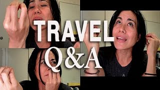 TRAVEL Q&A | LIVING ABROAD | Which is the Best Country to Live?