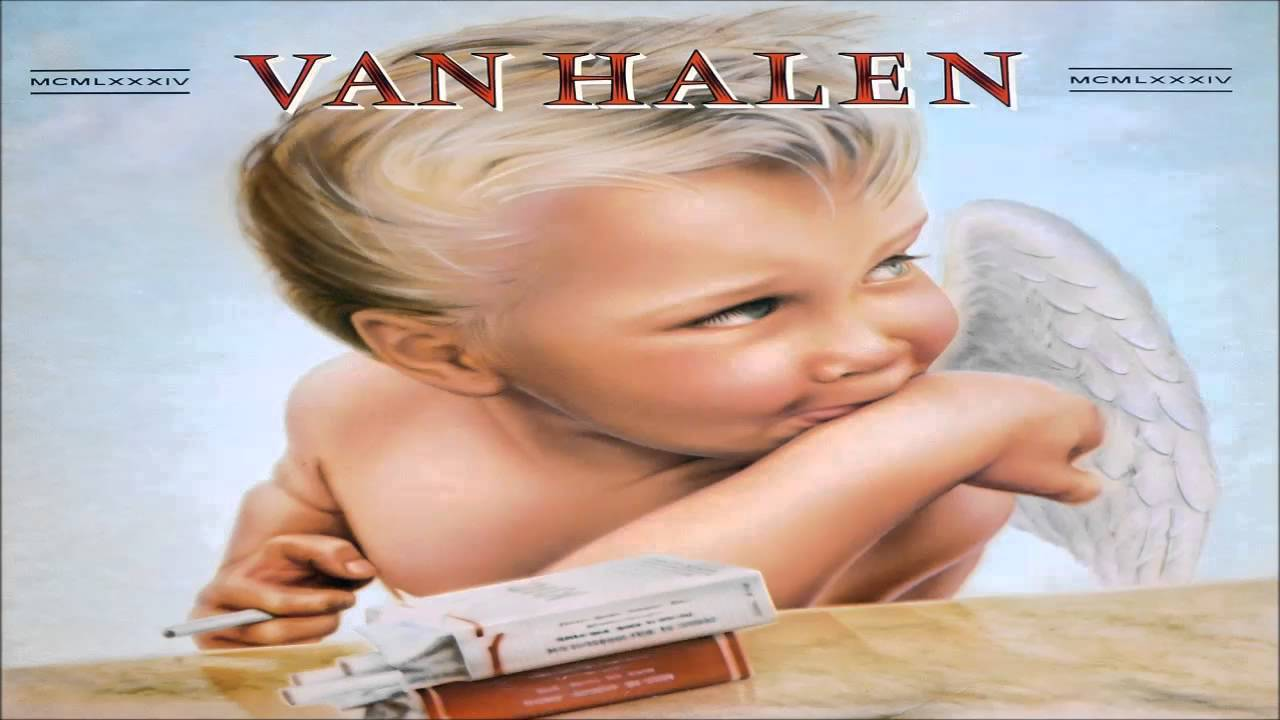 Van Halen Girl Gone Bad 1984 Remastered Hq Youtube
