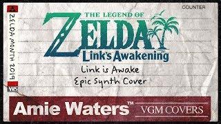 *Zelda Month* VGM #168: Link is Awake (Link's Awakening)