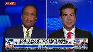The Five 09/09/20 | Fox News September 09 2020 | Digital Siege | Fox News The Five