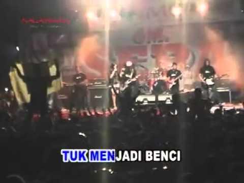 OM SERA ~ 100 % SALAH ~ VIA VALLENT  HD VIDEO ) BY. JECKEK SERA MANIA DAT - Yo