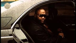 Rick Ross - Hood Billionaire Screwed & Chopped By: Stay F.A.D.E.D. Ent
