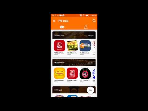 FM Radio India App Review Best FM Radio India