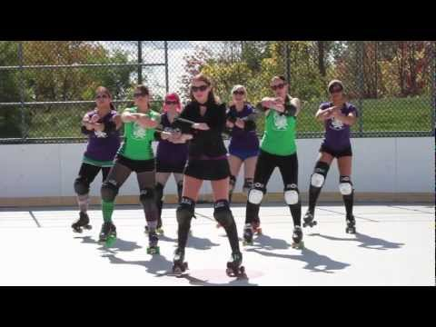 Derby Gangnam Style (Remake)