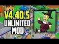 Los Simpsons Springfield HACK Donas Infinitas Apk 4.40.5 MOD Tapped Out ANDROID || Ari MoDz