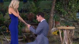 """The Bachelor"" Season 20 Finale | ABC News"