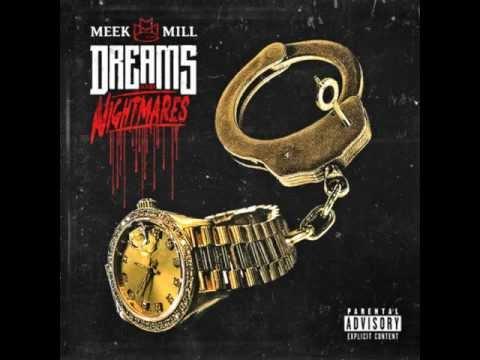 Meek Mill - Traumatized (DownLoad Link)