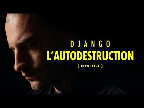 Youtube: Django, l'autodestruction  [REPORTAGE]