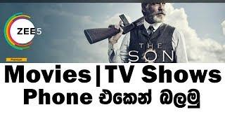 Zee5 Movies Tv Shows Live Tv Apk