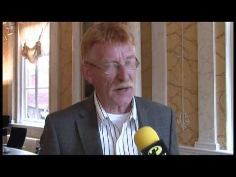 Gptv Wethouder Andries Ekhart Moest Van Broer Naar