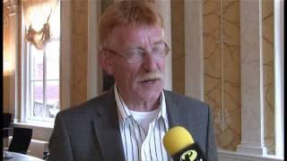 Gptv: Wethouder Andries Ekhart Moest Van Broer Naar Leeuwarden