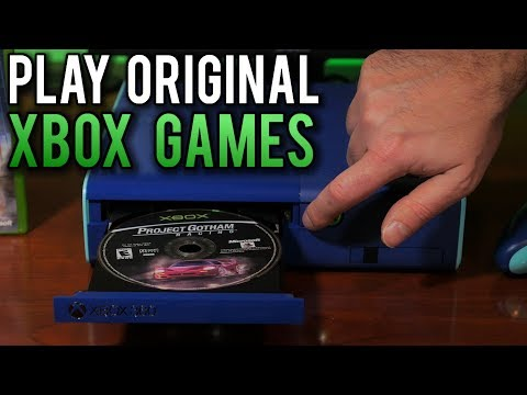 Revisiting Original Xbox Backward Compatibility on the Xbox 360 - Run ALL Original Xbox Games | MVG