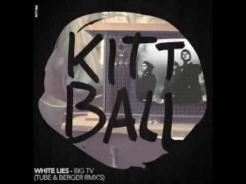 Tube & Berger. White Lies - Big TV (Tube & Berger Work For Free Remix) - слушать и скачать в формате mp3 в максимальном качестве