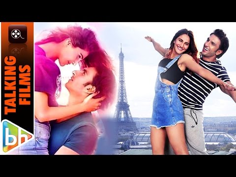 Befikre | Ranveer Singh | Vaani Kapoor | Truth & Dare | Quiz | Full Interview