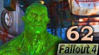 Fallout 4 PS4 Прохождение 62 Тринити-Тауэр и Силач