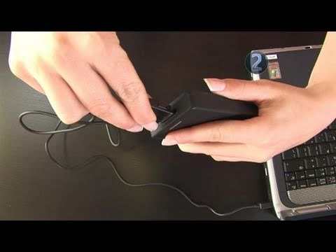 A Guide To Installing And Charge Your Zune