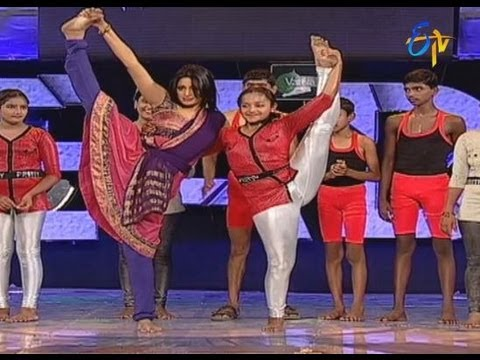 Adhurs - Episode 11 - Uday Bhanu Doing Yoga in Adhurs Stage