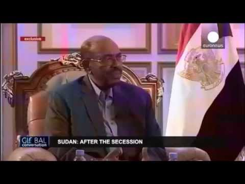 CIA and Mossad support ISIL and Boko Haram, says Sudanese president al-Bashir (interview extract)