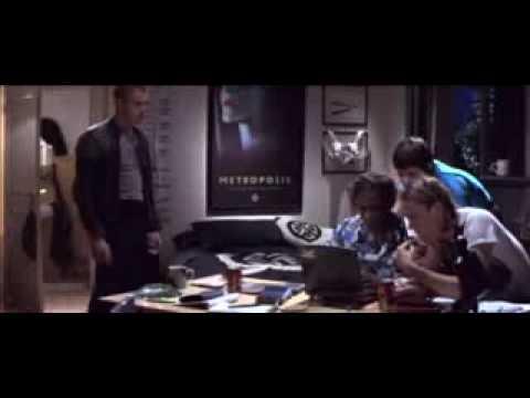 Hackers Movie Trailer (Offical - 1995) (HackingMovies.com)
