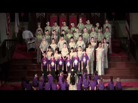 Hawaii Youth Opera Chorus 57th Annual Spring Concert