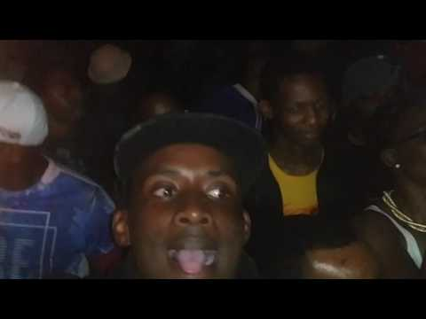 Black Motion Performing live at Woodlands Swaziland November 2016