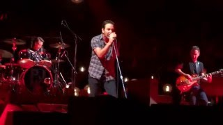 Pearl Jam - Ghost - Jacksonville (April 13, 2016)
