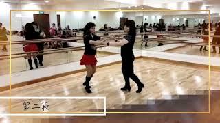 J&A Dance Club Hougang Community Club课程教学編舞導師:曹國勝&朱秀...