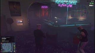 Grand Theft Auto V-la fragoneta de los malacatones